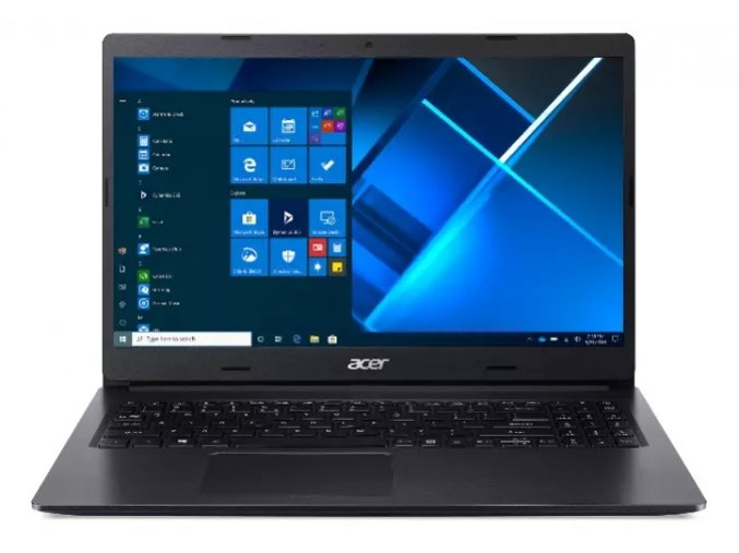 92263 notebook acer extensa 215 ex215 53 cierny 05