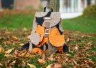 Podzimní módní doplňky