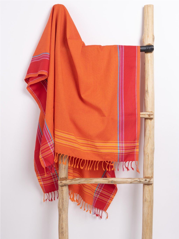 kikoi satek orange red 01