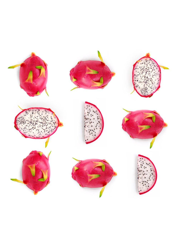 barevny africky plakat jack fruit 01