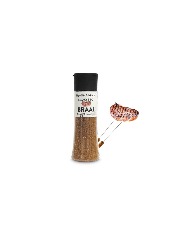 Kouřové barbeque 01