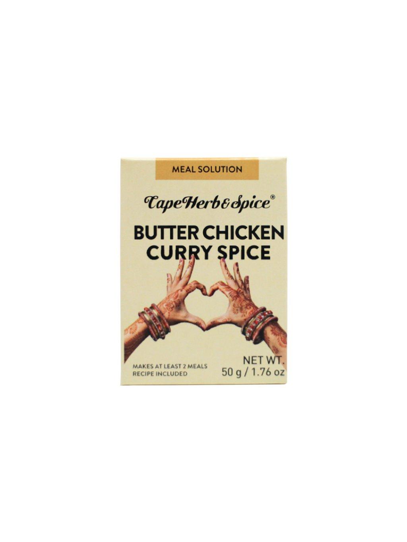 Kari butter chicken 01