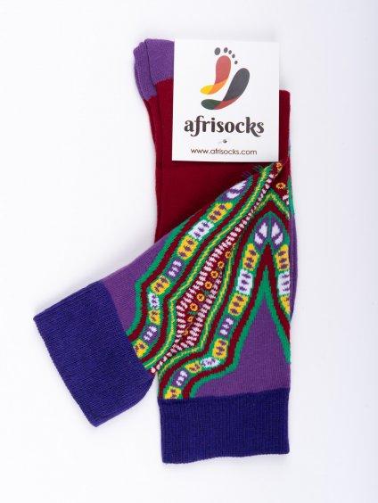 barevne ponozky burkina 01