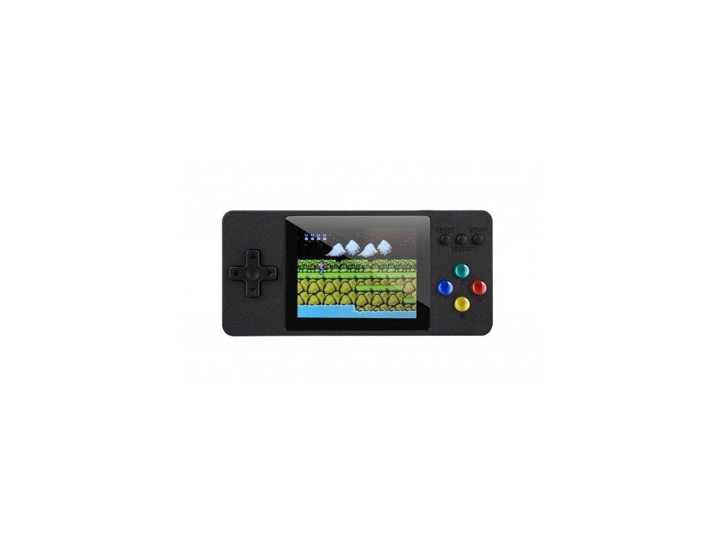 Atomia Pixel Classic retro II