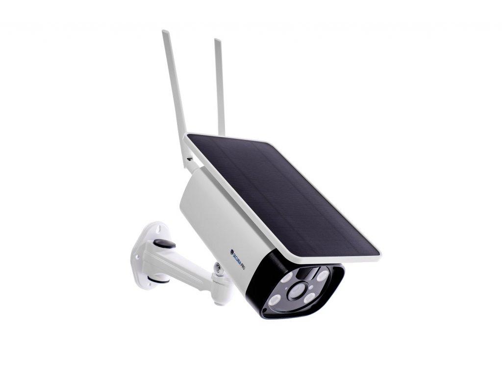 Securia Pro IP 2MP WiFi Solar kamera N693T-200W