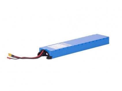 manta bateria blue