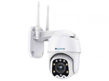 Securia Pro IP 3MP PT Wifi Kamera Dome N908XZ-300W-5X