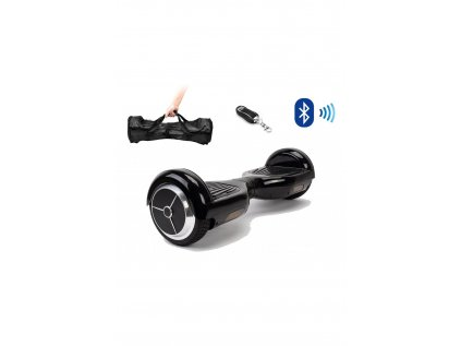 Aboard hoverboard 6,5 Black Bluetooth 01