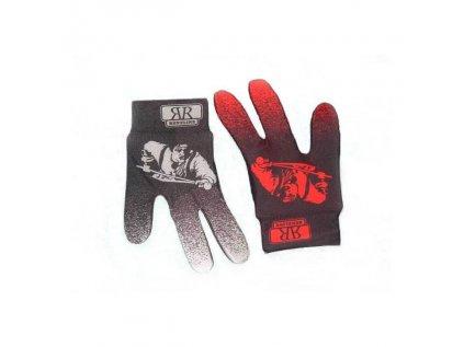 Kulečníková rukavice Player