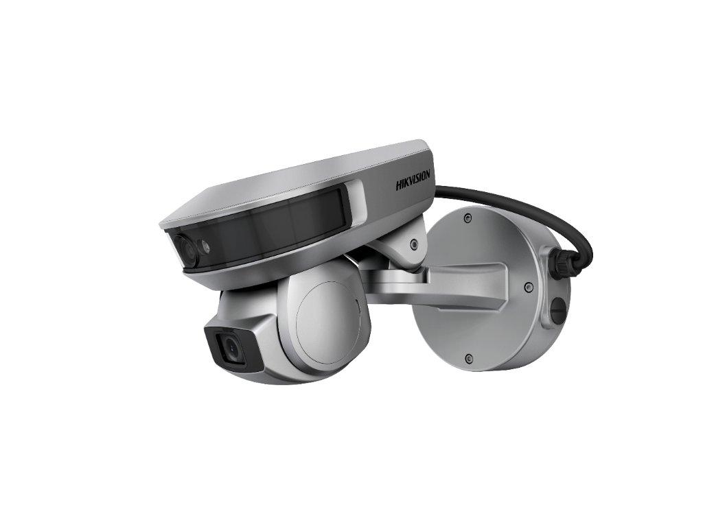 Hikvision iDS-2PT9122IX-D/S (4mm) (5-50mm)