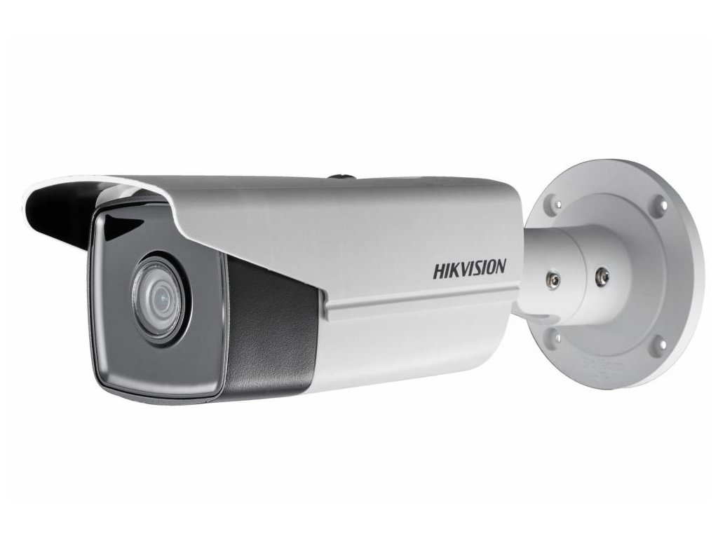 Hikvision DS-2CD2T85FWD-I8 (12mm)