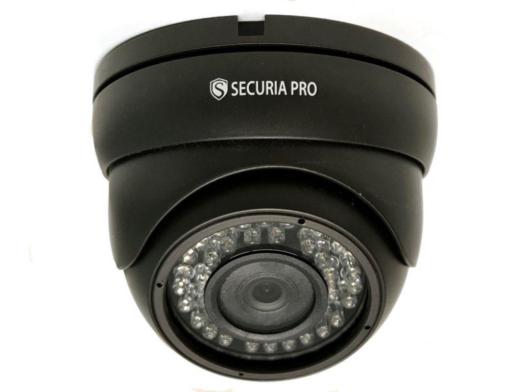43907 securia pro ip kamera 2mp n369s 200w b