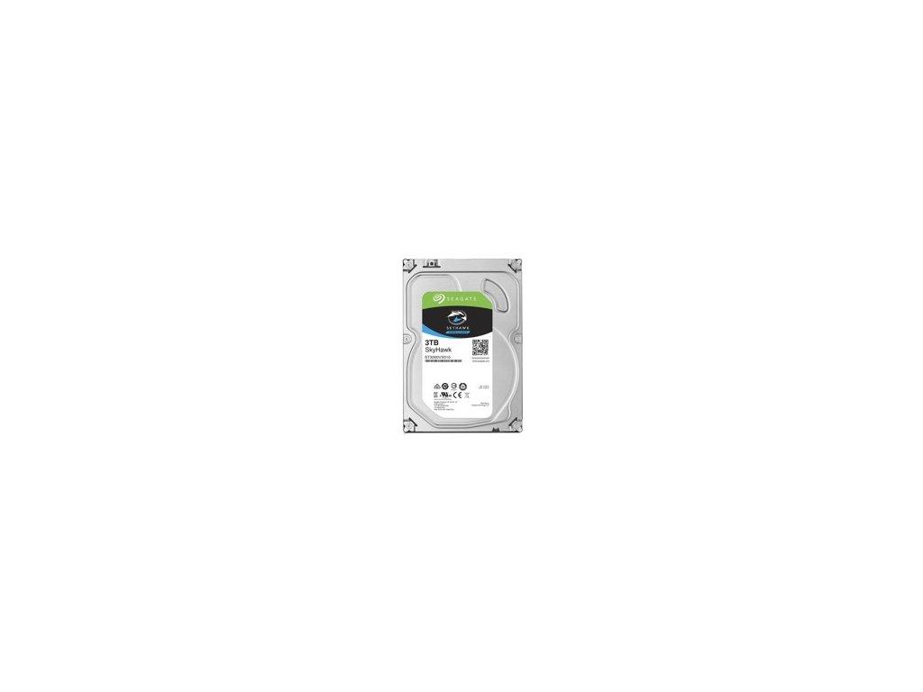 Hikvision Seagate SkyHawk HDD 3TB