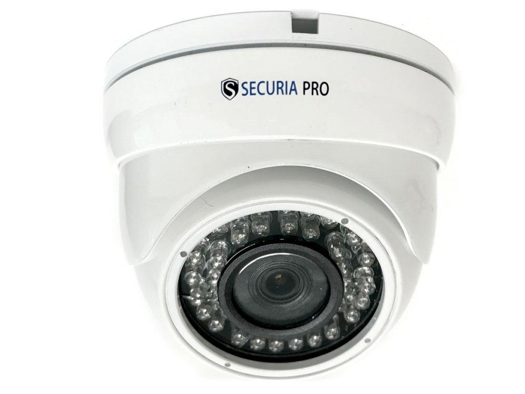 43910 securia pro ip kamera 2mp n369s 200w w