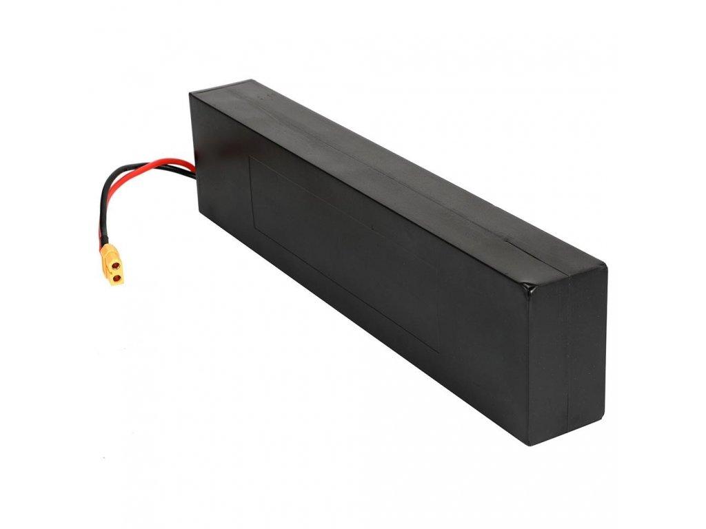 manta bateria