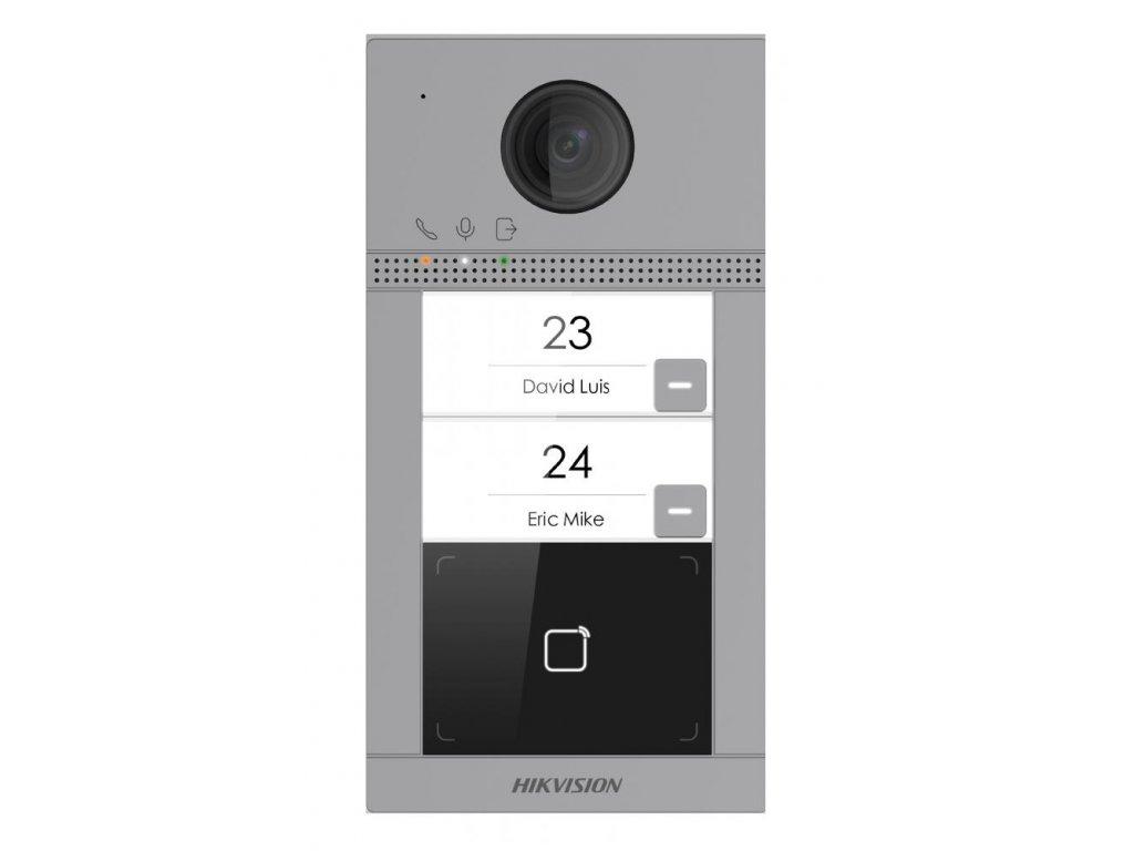 Hikvision DS-KV8213-WME1(B)/Flush