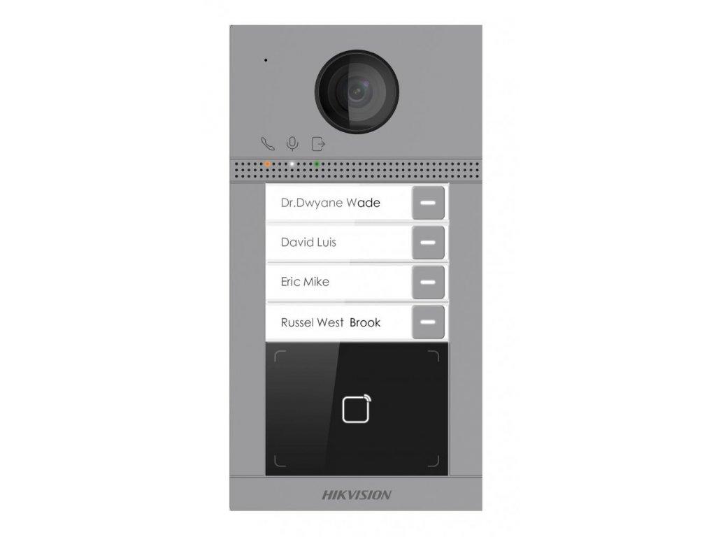 Hikvision DS-KV8413-WME1(B)Flush