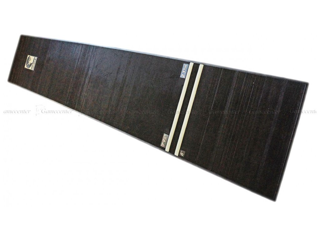 Gumový koberec Unicorn Dart Mat