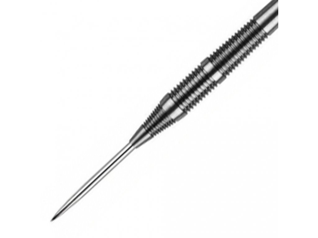 Šípky ONE80 steel Sword Edge Broadsword 24g, 95% wolfram