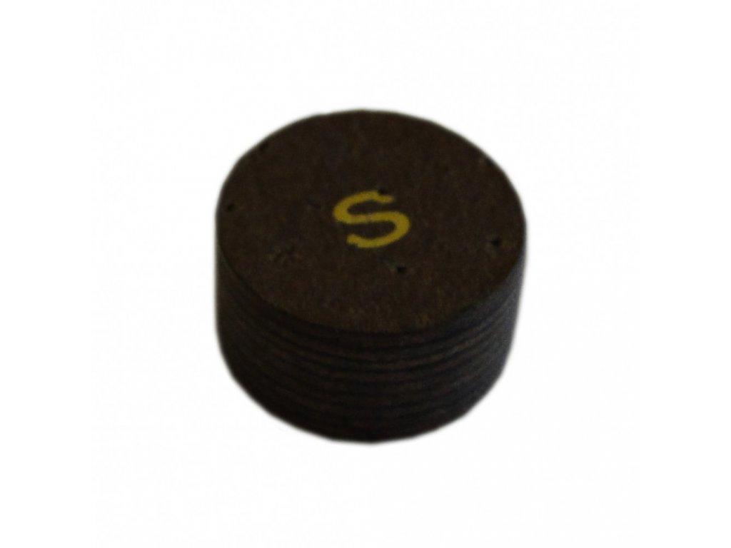 Koža na tágo Aramith 14mm, soft