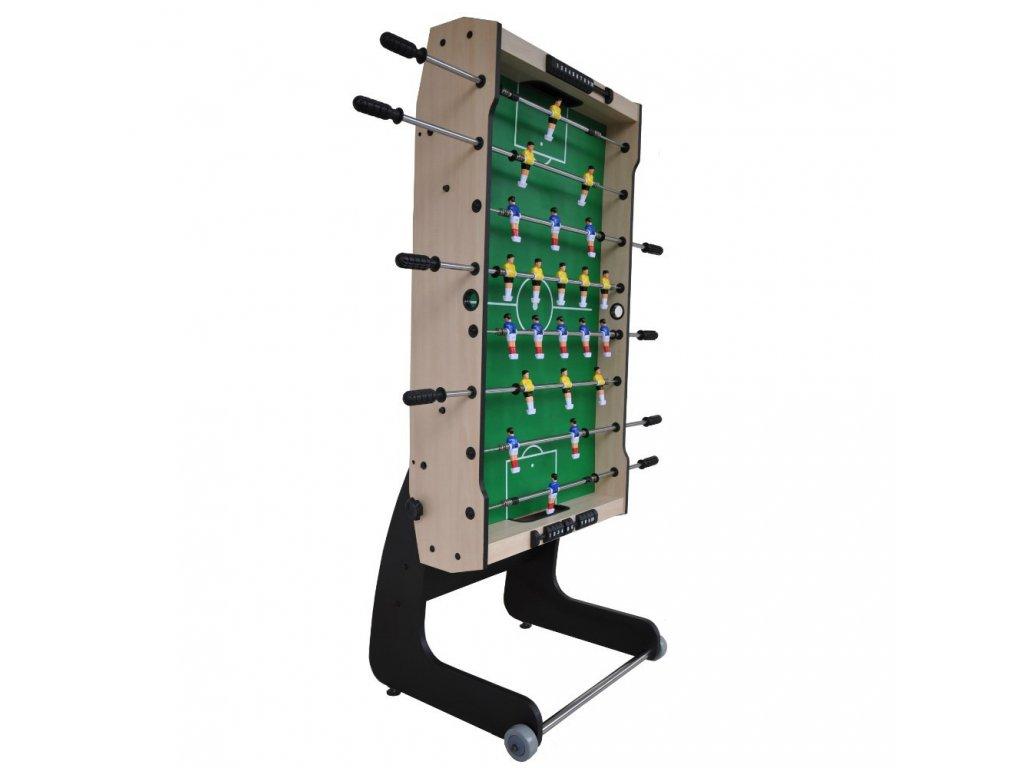 Stolný futbal E-LAND Bob pre deti, skladací
