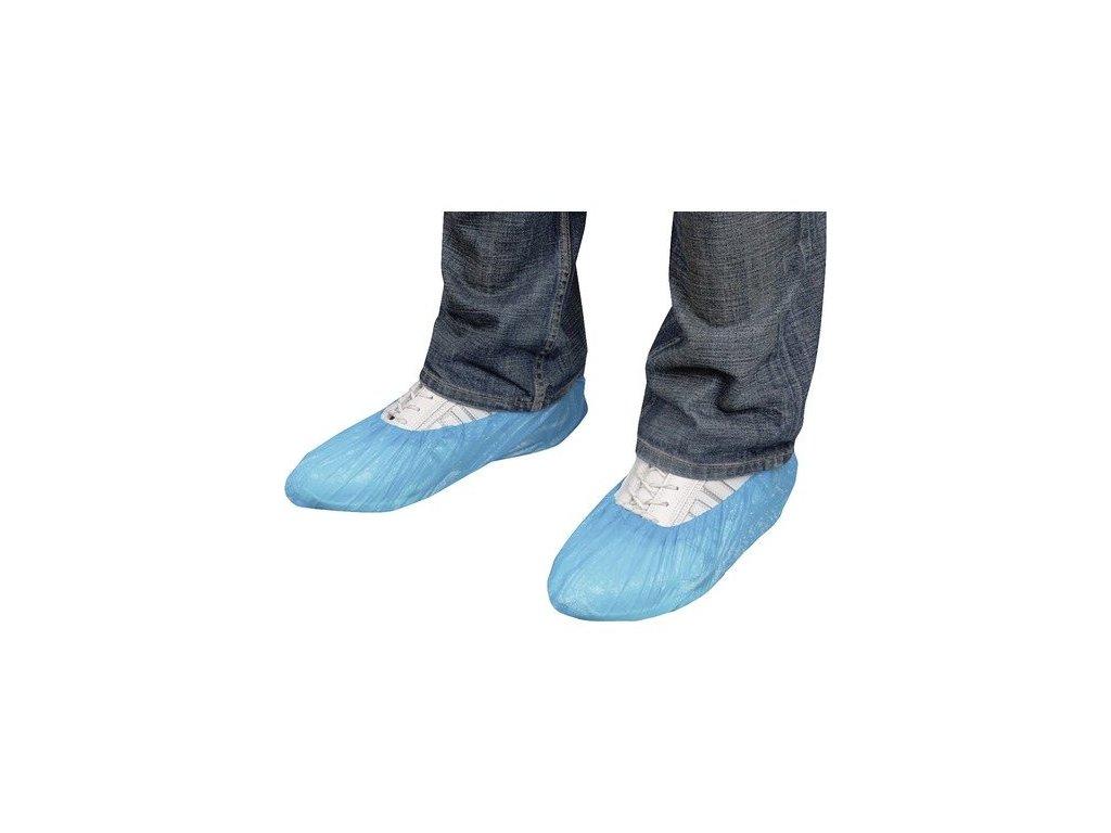 Securia Pro Návleky na obuv - 100ks