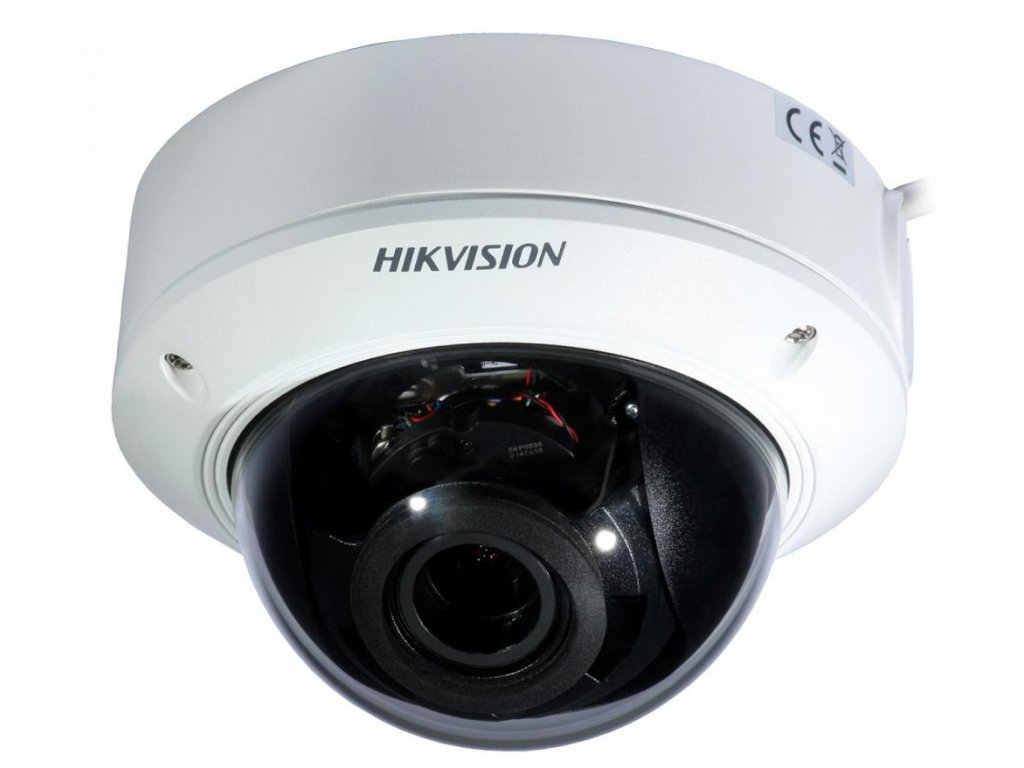 Hikvision DS-2CD1741FWD-IZ (2.8-12mm)
