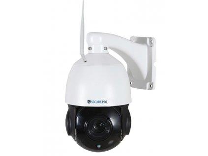 Securia Pro IP 2MP 20X PTZ Wifi Kamera Dome N398B-200W-20X