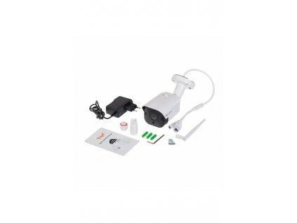 Securia Pro Reki N650T 200W 01