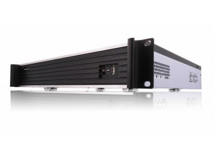 Securia Pro NVR box 8MP 32CH N8032HE-4K