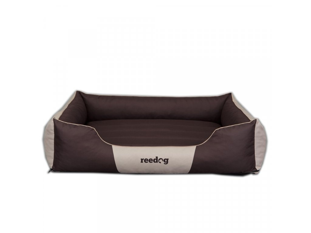 Pelíšek pro psa Reedog Comfy Beige