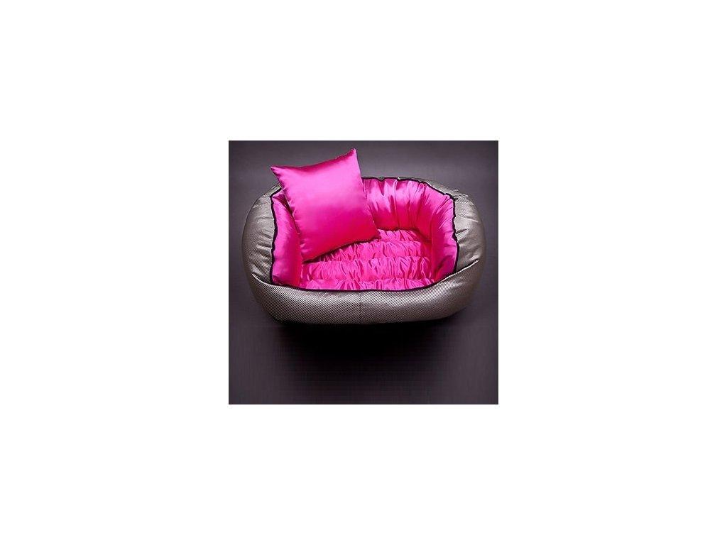 Pelíšek pro psa Reedog Pink Heaven