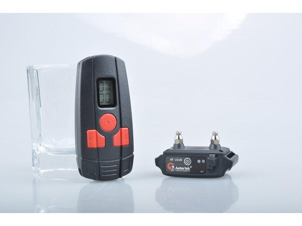 Vysílačka Aetertek AT-211D Mini