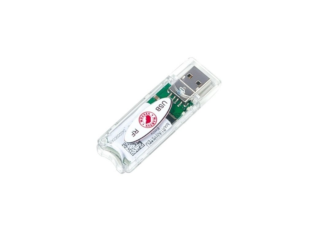 Martin System USB klíč EMILY