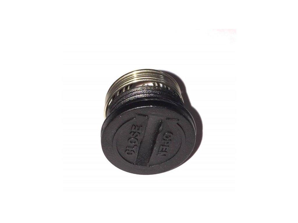 Krytka baterie přijímače D.T. Systems PA300