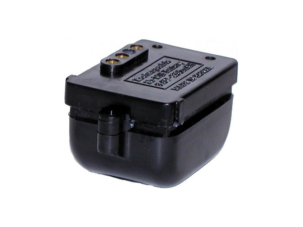 Náhradní baterie D.T. Systems pro řady  300 a 700DT typ M