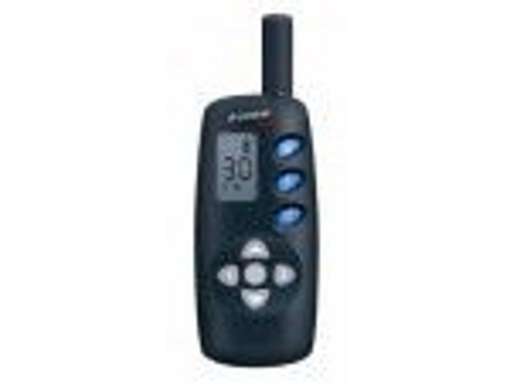 Vysílač d-control 600