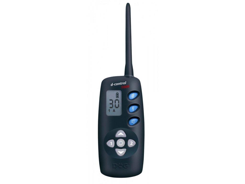 Vysílač d-control 1010
