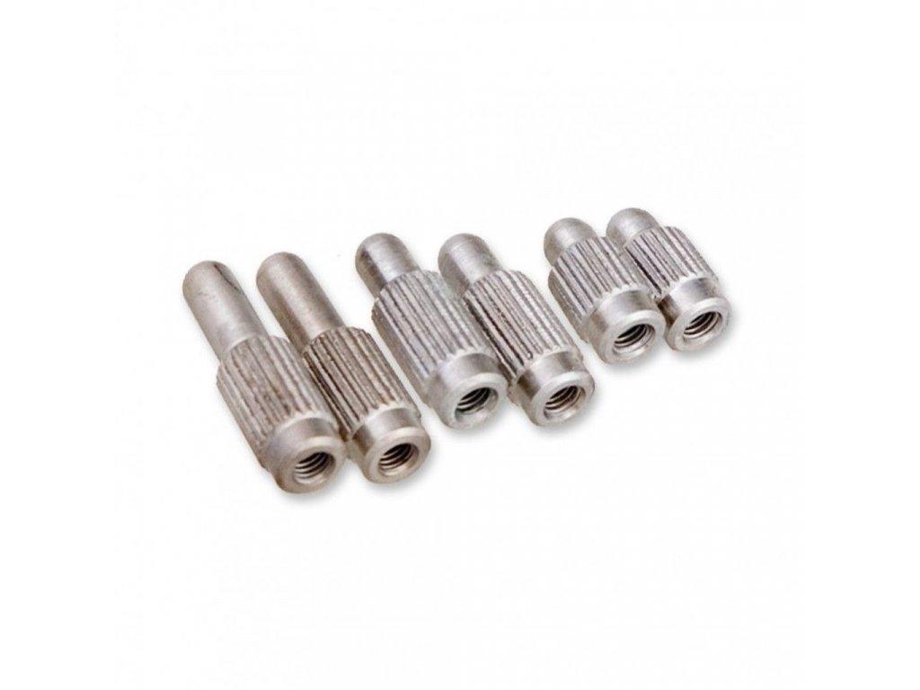 Kontaktní body - elektrody 21 mm