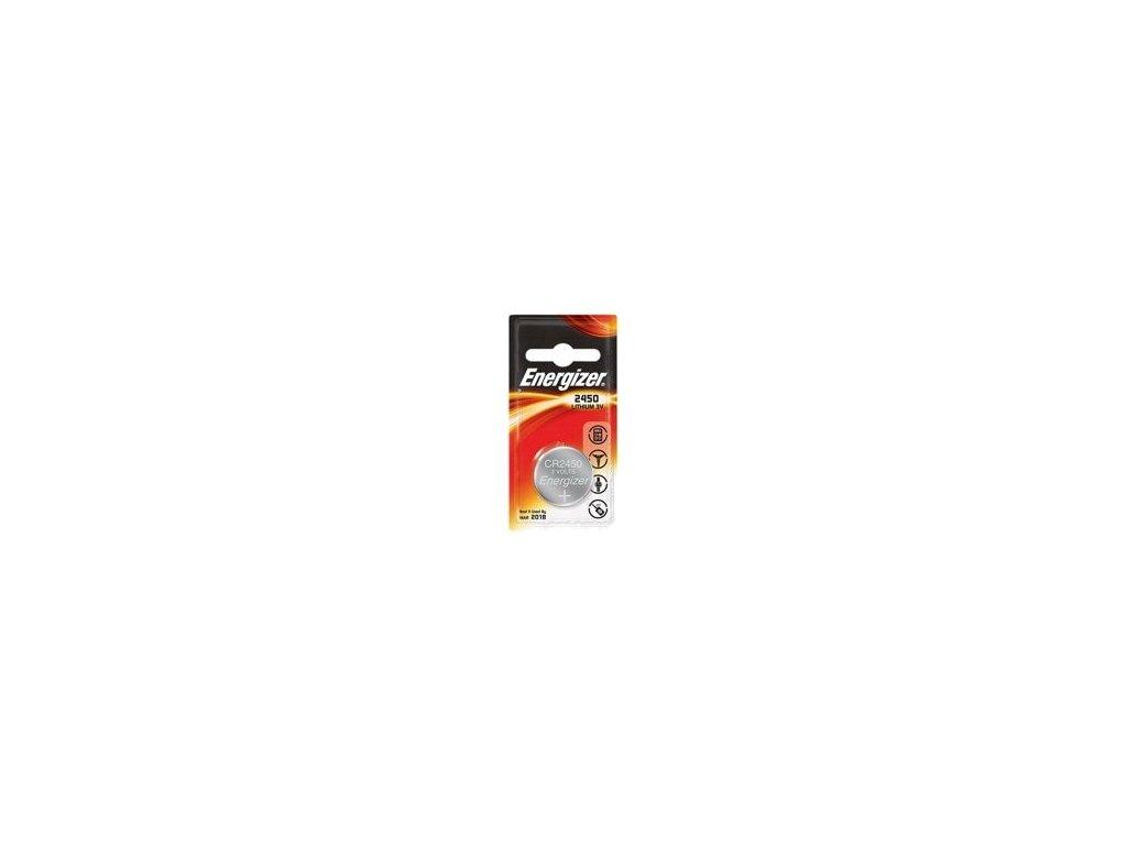 Energizer CR2450 1ks