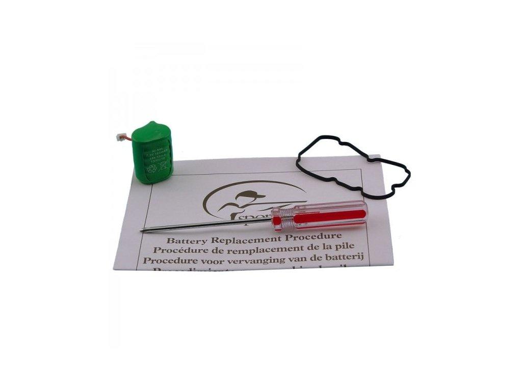 Akumulátor do přijímače SportDog SD-400/800 a PetSafe 250/400