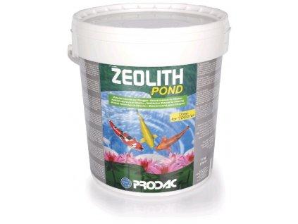 Prodac - Zeolith Pond, kbelík 5kg