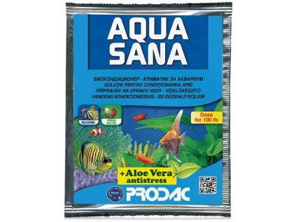 Prodac Aquasana, 25ml/sáček