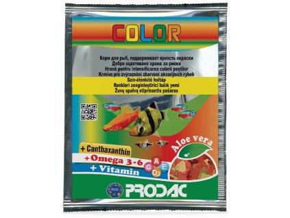 Prodac Color, 12 g/sáček
