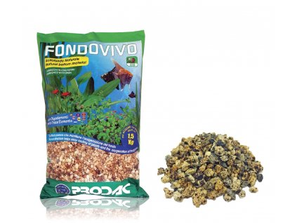 Prodac Fondovivo, 1,5kg