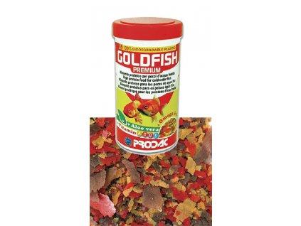 Prodac Goldfish Premium, 20 g