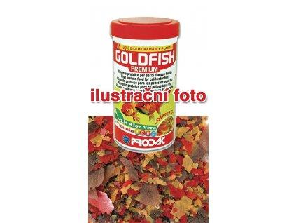 Prodac Goldfish Premium, 50 g