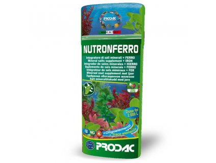Prodac Nutronferro, 500ml