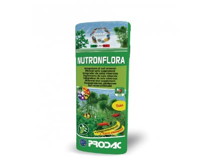 Prodac Nutronflora, 100ml