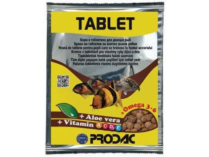 Prodac Tablet, 12g/sáček